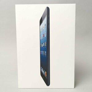 【 Apple iPad mini Wi-Fi + Cellular 16GB ブラック & スレート 】MD540ZP/A A1455 SIMフリー 箱付き 香港 海外製 中古 動作品