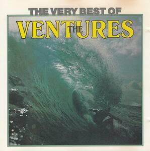 輸 The Ventures The Very Best Of The Ventures◆規格番号■8298112◆送料無料■即決●交渉有