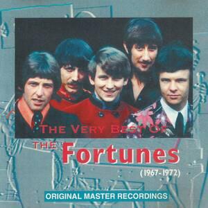 輸 The Fortunes The Very Best Of The Fortunes (1967-1972)◆規格番号■TARCD-1010◆送料無料■即決●交渉有