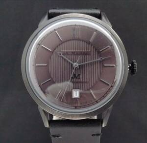 James McCabe ジェームスマッケイブ heritage ヘリテージ JM-1022 オートマティック 自動巻き メンズ 腕時計 アナログ 店舗受取可