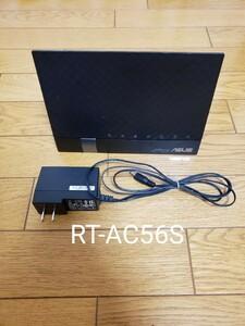 ASUS RT-AC56S 無線LANルーター
