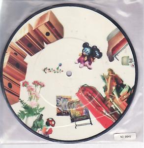 3173●7' ピクチャー盤 Towa Tei / Different Nu Nu ダイキン エアコンCM曲!ぴちょんくん テイ・トウワ Senor Coconut テクノMETAFIVE YMO