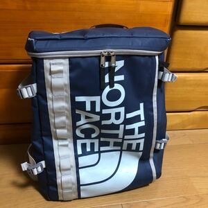 THE NORTH FACE BCヒューズボックス 30L 紺 NM08050