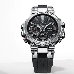カシオCASIO Gショック ジーショック G-SHOCK MT-G 電波 ソーラー メンズ 腕時計 MTG-B1000-1AJF【国内正規品】