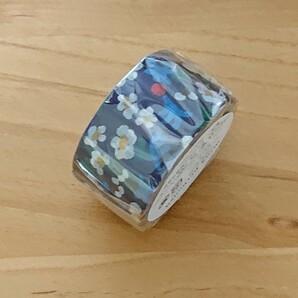 mt ミナペルホネン マスキングテープ marguerite