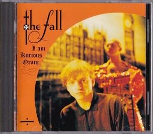 The Fall / I Am Kurious Oranj (輸入盤CD) Beggars Banquet Mark E. Smith ザ・フォール