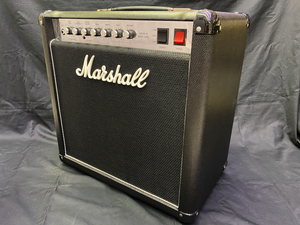 ★新品・即決・送料無料・マーシャル 20Wフルチューブ ギターアンプ Marshall STUDIO JUBILEE 2525C Black Snakeskin