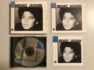 MICHAEL JACKSON THE BEST OF MICHAEL JACKSON ANTHOLOGY SERIES (2CD) マイケルジャクソン MOTOWN 送料無料