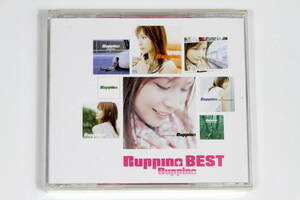 Ruppina+ ルピナ■ベスト盤DVD付CD【Ruppina BEST】DVD120分収録(MV オリジナルドラマ 購入者イベントライブ スペシャルインタビュー...)