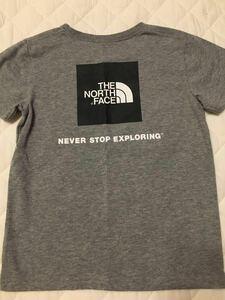 ノースフェイス Tシャツ 120
