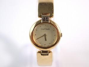 courreges クレージュ レディース腕時計 腕時計 ゴールド 4N20-0420 リカッチ