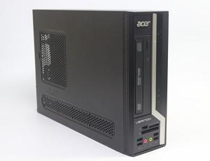 Acer Veriton X4620G/第3世代 Core i5(3.1GHz)/4GBメモリ/HDD500GB/Windows10 Pro #0809