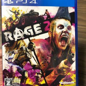 【PS4】 RAGE 2