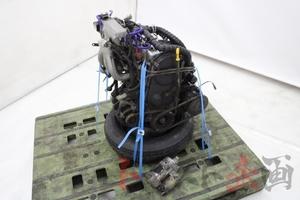 1300186301 F6A エンジン Assy アルト ワークス スズキスポーツリミテッド HA11S トラスト企画 送料無料 U