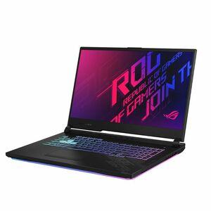 ASUS ゲーミングノートパソコン G712LW-I7R2070