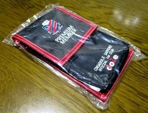 北海道コンサドーレ札幌 ファンクラブ限定「チケットホルダー」