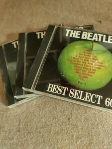 ビートルズ 中古CD