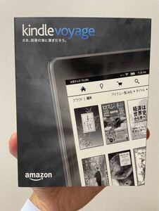 kindle voyage WiFi 4GB