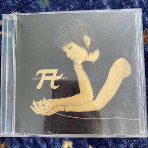 レア!浜崎あゆみ A 両面ゴールドディスク CD