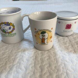 マグカップ スヌーピーマグカップ SNOOPY スヌーピー 紅茶カップ