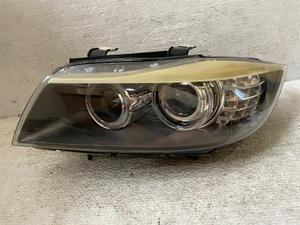 ☆ BMW 3シリーズ E90 後期 ヘッドライト 左 ☆1825