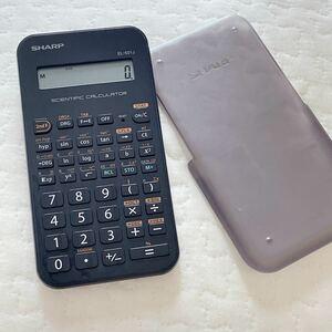 シャープ 関数電卓
