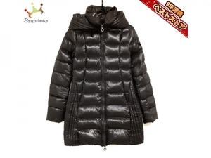 タトラス TATRAS ダウンコート サイズ01 S LTA14A4179 サリン ダークブラウン レディース 長袖/ジップアップ/冬 コート
