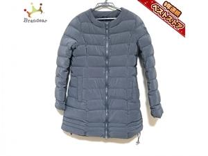 タトラス TATRAS ダウンコート サイズ02 M LTA13A4301 - グレー レディース 長袖/冬 コート