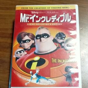 Mr.インクレディブル /DVD/ ディズニー/ ピクサー