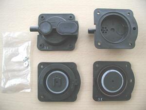 Techno Takatsuki blower parts HP-30, chamber block for HP-40