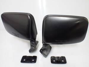 SA22C door mirror RX-7 mirror MAZDA rx7 sa previous term 12A rotary Mazda Toyo Kogyo retractable IHI 8035 that time thing free shipping