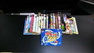 PlayStation CLUB 第一期 プレプレ・プレイステーション など(多分フルコンプ)