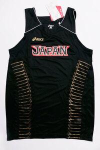 訳あり 在庫処分 正規品 新品 Sサイズ バスケットボール 日本代表 レプリカ ゲームシャツ japan バスケ ユニフォーム アシックス
