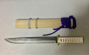 アウトドアナイフ 和式 ハンティング 狩猟用 ナイフ 日本刀 刀 剣鉈 最終価格