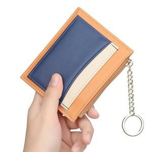 パスケース 定期入れ 財布レディース 二つ折り財布 カード入れ カードケース