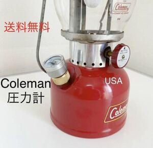 Coleman/コールマンランタンストーブ圧力計付フィラーキャップ燃料キャップ!!