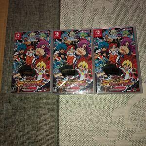 【Switch】 【初回生産限定特典】遊戯王ラッシュデュエルカードがあります。遊戯王ラッシュデュエル 最強バトルロイヤル!!
