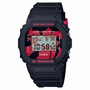 新品未使用 送料込 CASIO G-SHOCK DW-5600JK-1JR 錦鯉 昭和三色 NISHIKIGOI カシオ ジーショック 腕時計 国内正規品 タグ付 専用パッケージ