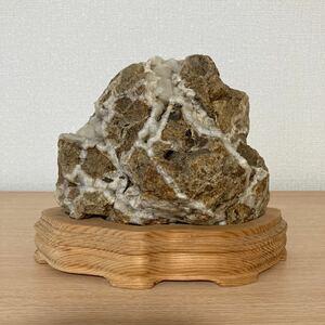 ■水石 ■鑑賞石 ■盆石■天然石■A-39