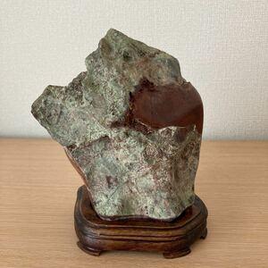 ■水石 ■鑑賞石 ■盆石■天然石■C-52