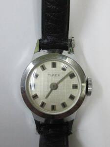 TIMEX タイメックス レディース 手巻き腕時計 ジャンク