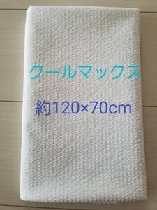 クールマッスス サッカーストレッチ☆約120×70cm はぎれ 裁縫 布 ハギレ 生地 手芸