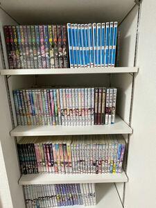 漫画177冊まとめ売り! 大幅値下げしております!!