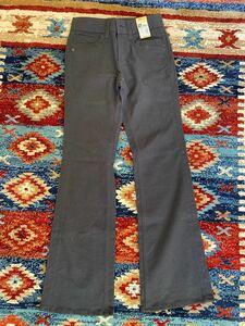 デニムパンツ ジーンズ レディース ウエスト58cm 美脚マジック