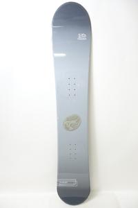 中古 04/05 NAKED TENERE 156cm CAMBER形状 ソフトフレックス スノーボード ネイキッド