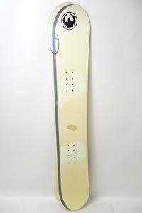 中古 04/05 DAZE 148cm CAMBER形状 ミドルフレックス スノーボード デイズ