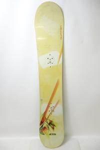 中古 98/99 BURTON MOTION 156cm スノーボード CAMBER形状 ハードフレックス バートン モーション