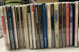 ハードロック・ベビーメタル CD20枚まとめていろいろ