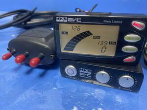 HKS EVCⅣ black limited boost controller boost controller drift .. pressure AVCSBC