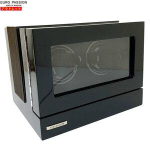 outlet! евро passion WW-8201M часы завод box 2 шт наматывать Winder wa.n DIN g машина